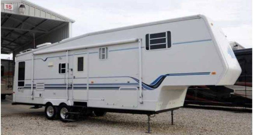 Used Sunnybrook Mobile Scout