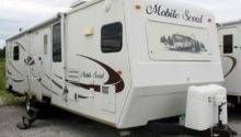 Used Travel Trailer Sunnybrook Rvs Motorhomes Sale