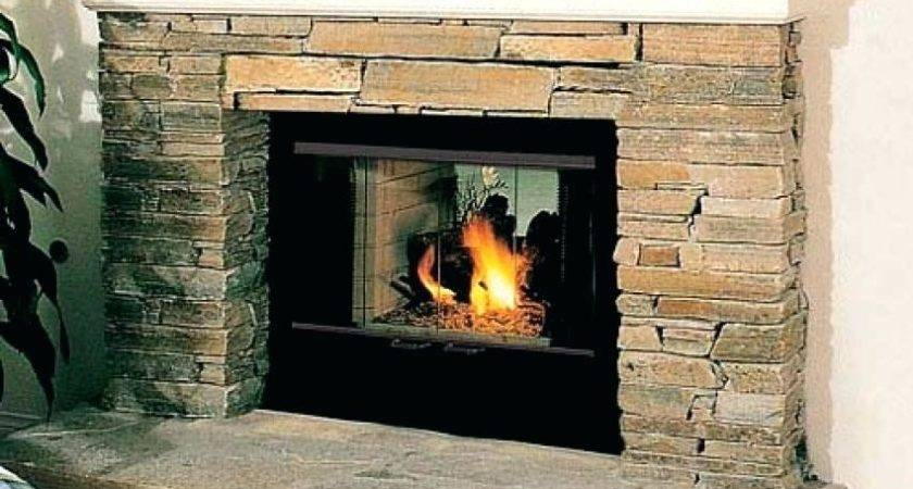 Used Wood Burning Fireplace Insert Searchtrack