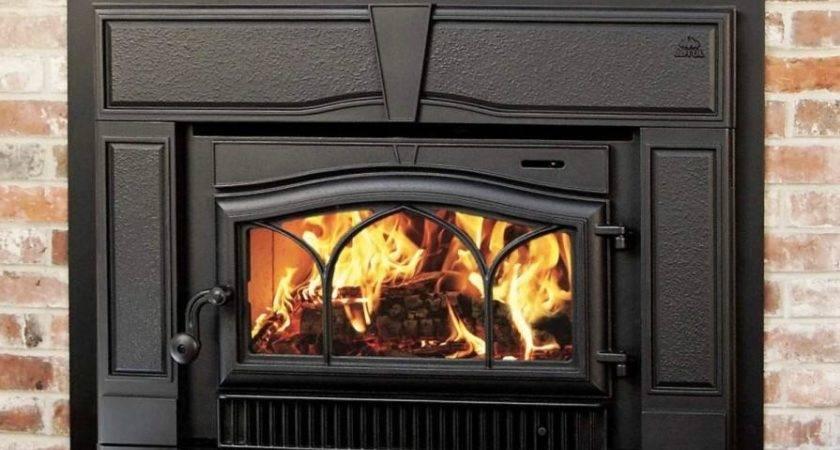 Used Wood Burning Fireplace Inserts Nice Fireplaces