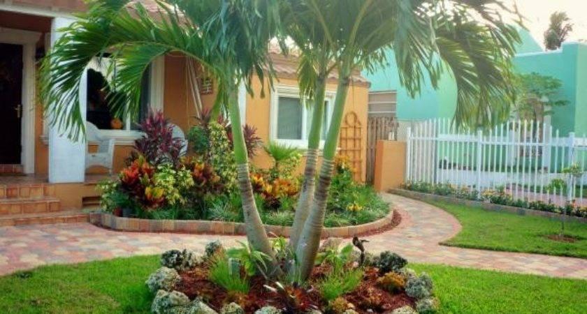 Useful Front Yard Landscape Ideas Tips Design