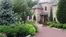 Useful Tips Amazing Driveway Landscaping Landscape