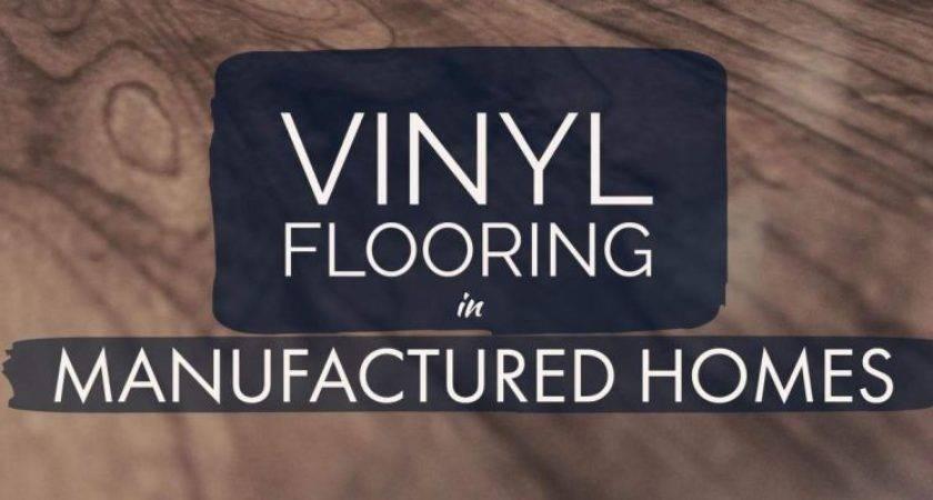Using Luxury Vinyl Tile Manufactured Homes