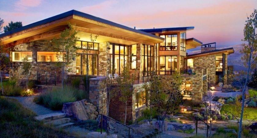 Vail Valley Mountain Contemporary