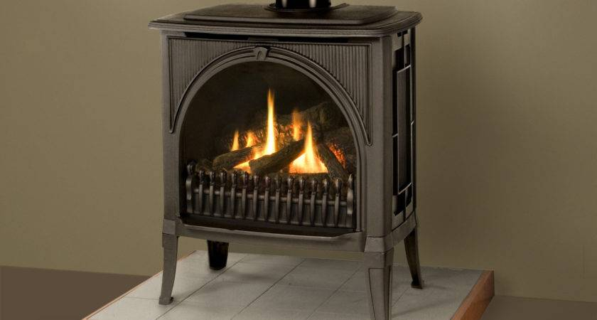 Valor Madrona Traditional Sutter Home Hearth