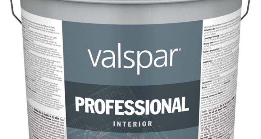 Valspar General Purpose Interior Construction Primer