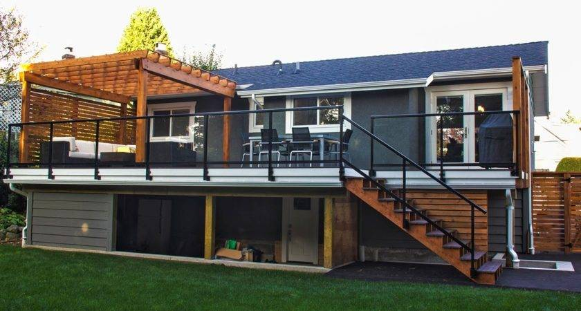 Vancouver Home Renovations Twin Lions Contracting
