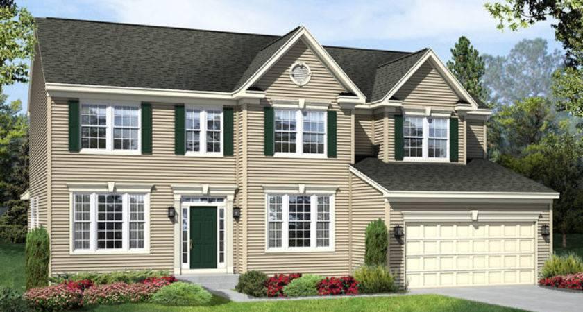 Vanderbilt Modular Homes Cavareno Home Improvment