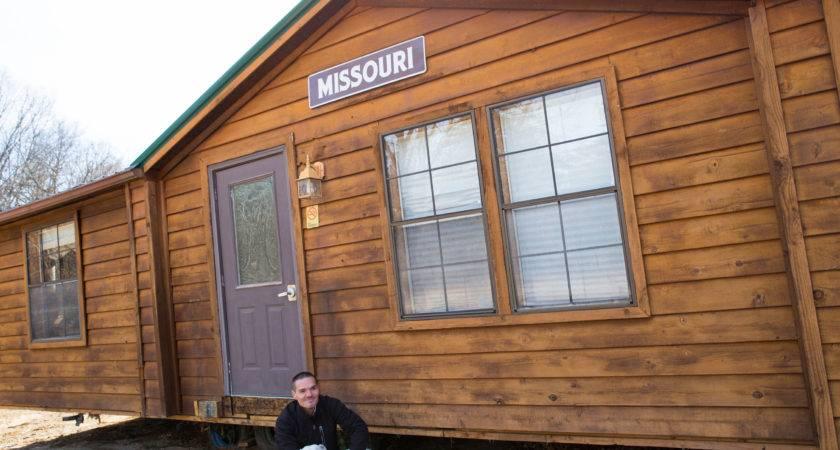 Vanderbilt Mortgage Donates Homes Blazing Hope Ranch