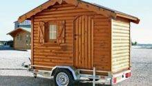 Vardo Beautiful Small Trailer Home Decoration Ideas