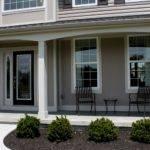 Various Beautiful Front Porch Design Midcityeast