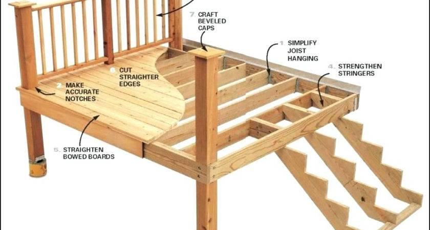 Various Pool Deck Plans Decks Build