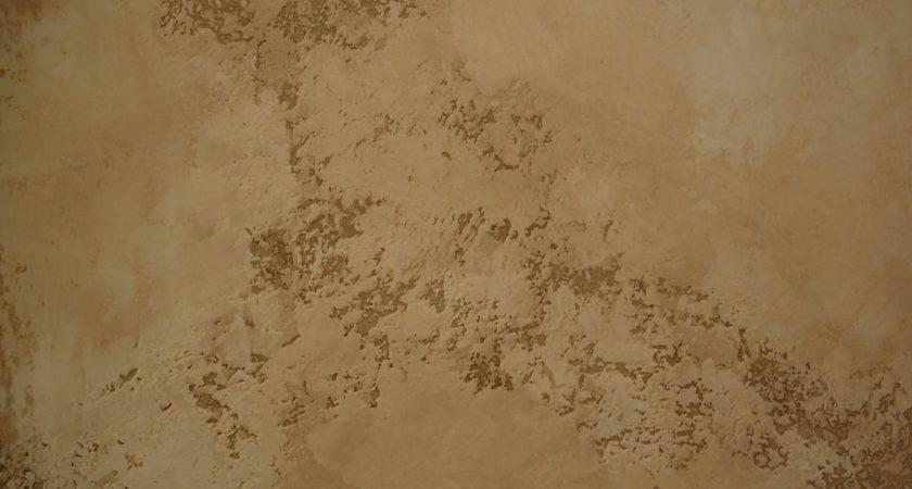 Venetian Plaster Wallpapersafari