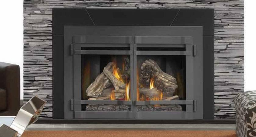 Ventless Gas Fireplace Insert Custom Quality
