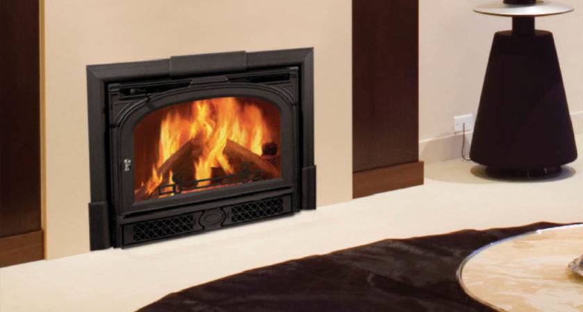 Vermont Castings Wood Burning Fireplace Inserts
