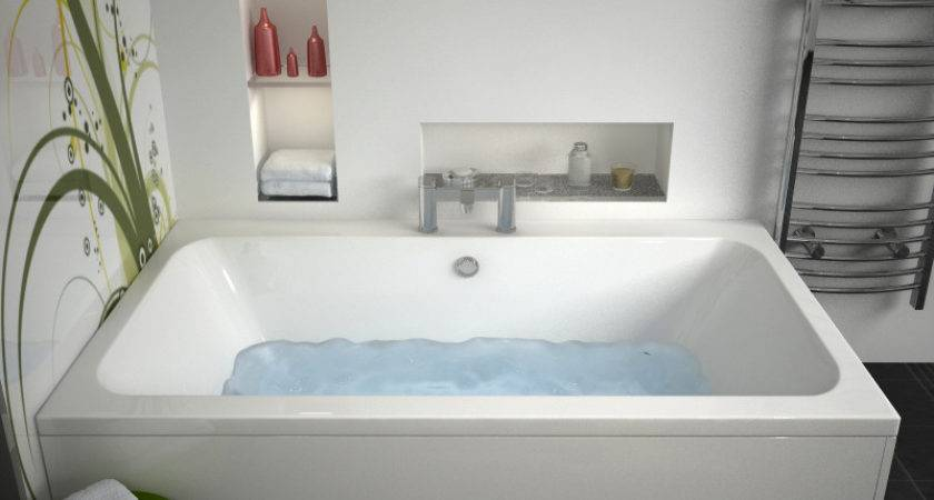 Vernwy Jumbo Double Ended Bath Buy