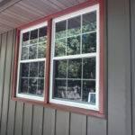 Vertical Siding Abc Seamless Windows Inc