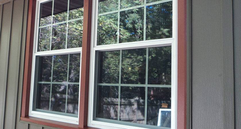 Vertical Siding Abc Seamless Windows Inc