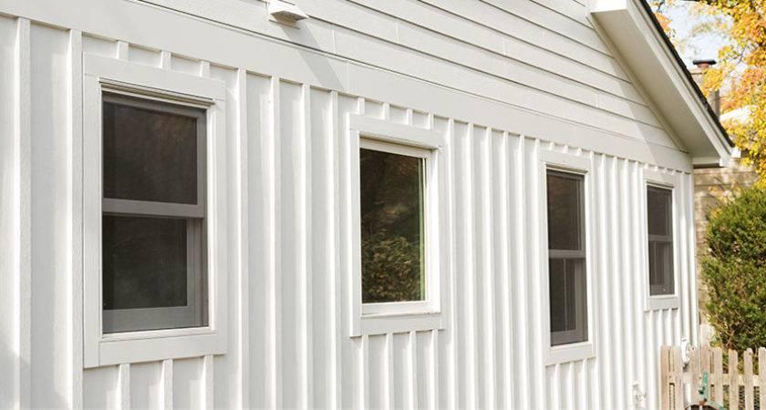 Vertical Siding Board Batten Texas Home Exteriors