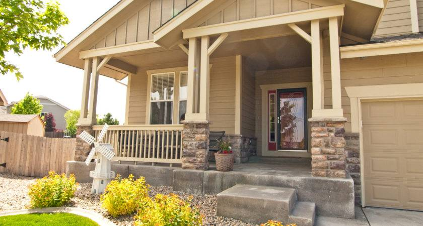 Very Easy Front Porch Ideas