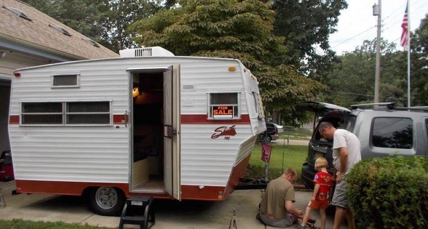 Very Own Vintage Camper
