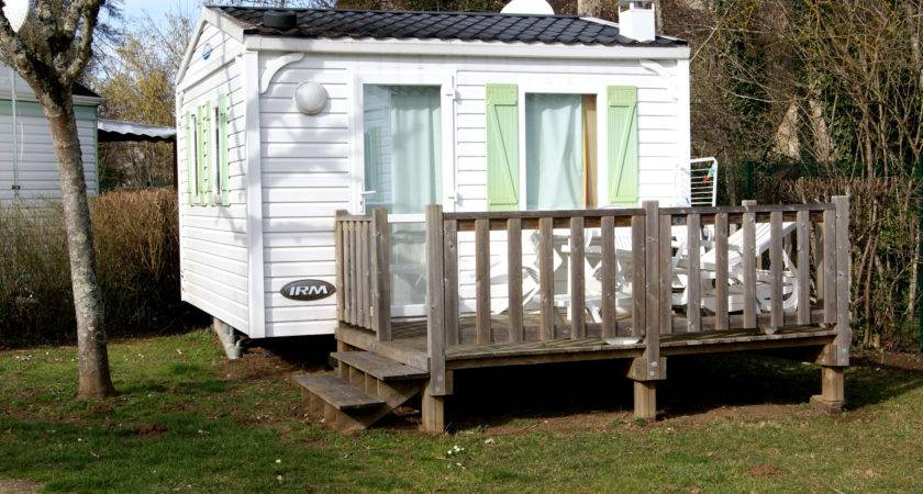 Very Small Mobile Homes Ideas