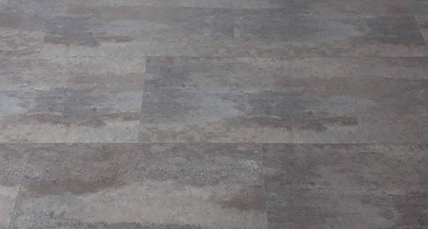Vesdura Vinyl Tile Hdf Lock Stone