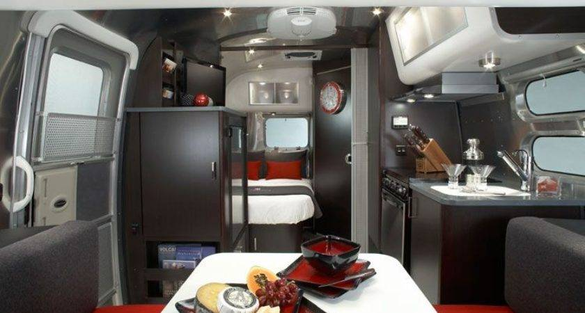 Victorinox Special Edition Airstream Trailer