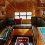 Vintage Airstream Ralph Lauren Cruisette
