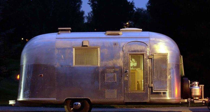 Vintage Airstream Trailers Sale Athelred