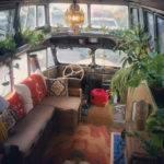 Vintage Bus Conversions Every Skoolie Fan Needs