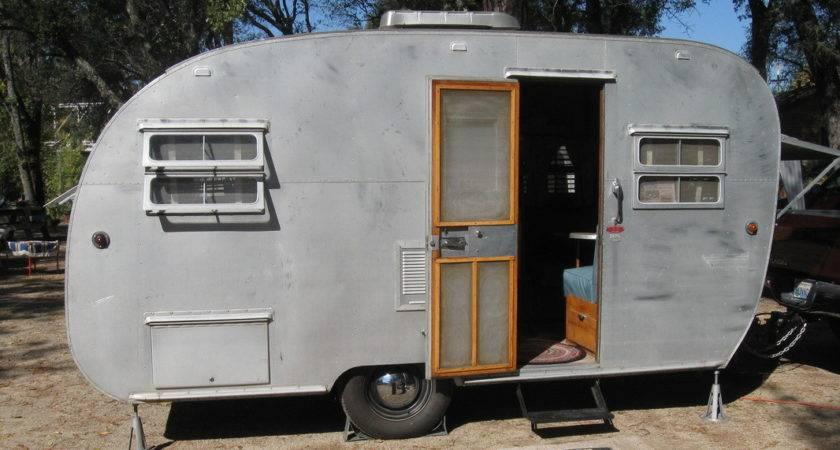 Vintage Campers Sale Autos Weblog