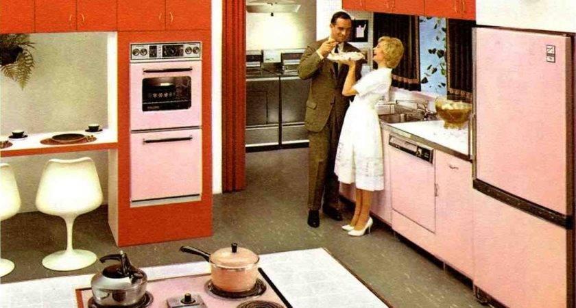 Vintage Clothing Love Kitchen Inspirations