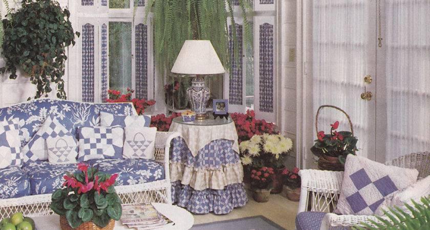 Vintage Goodness Home Decorating Trends