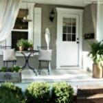 Vintage Home Love Back Side Porch Ideas Summer