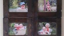 Vintage Inspired Pallet Frames Furniture