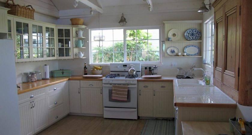 Vintage Kitchen Design Dgmagnets