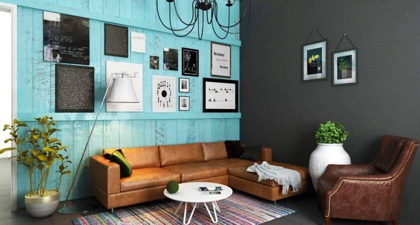 Vintage Living Look Home Design Homeonline