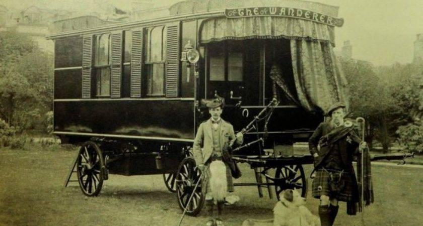 Vintage Mobile Home Restoration Worlds Oldest Caravan