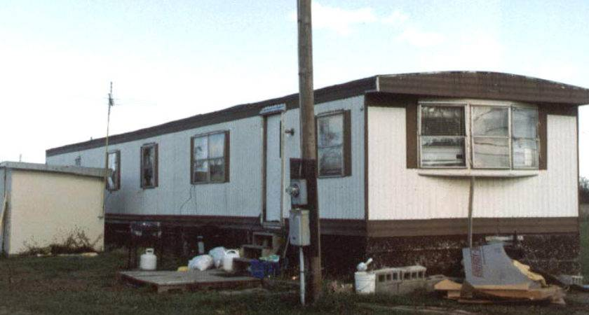Vintage Mobile Homes Ideas