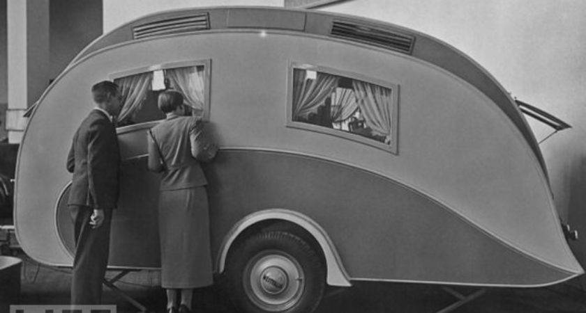 Vintage Photos Show Golden Age Travel