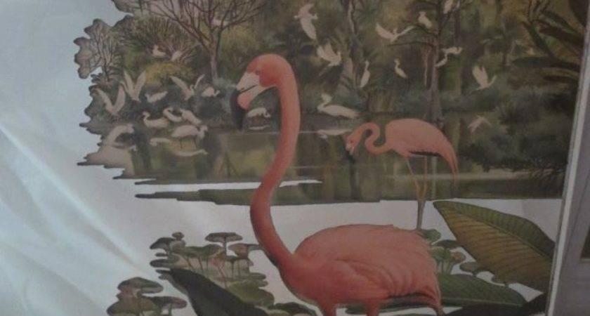 Vintage Pink Flamingo Mirror Sale Classifieds