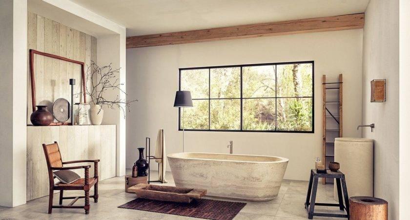 Vintage Style Interior Design Ideas