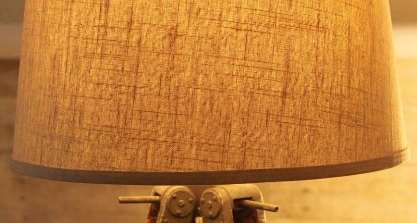 Vintage Surveyor Wood Tripod Floor Lamp Kim Six Fix