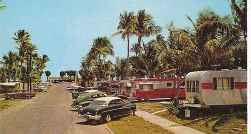 Vintage Trailer Parks Campground