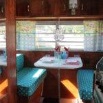 Vintage Travel Trailer There Place Like Homemade