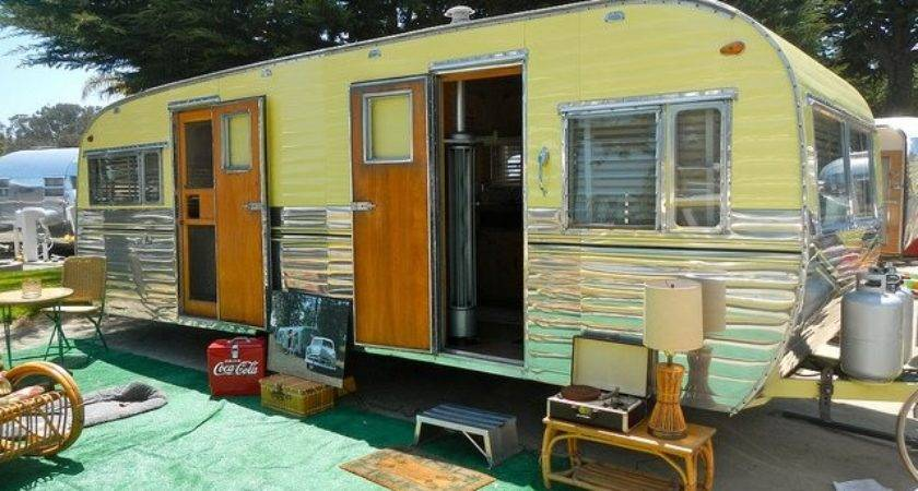 Vintage Travel Trailers Lovers Direct