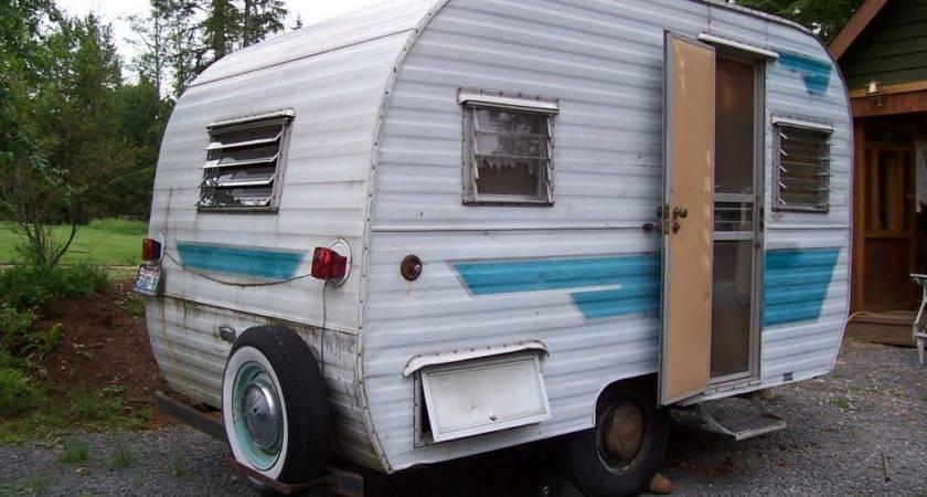 Vintage Travel Trailers Northwest Coach