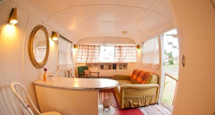 Vintage Travel Trailers Sou Wester Lodge