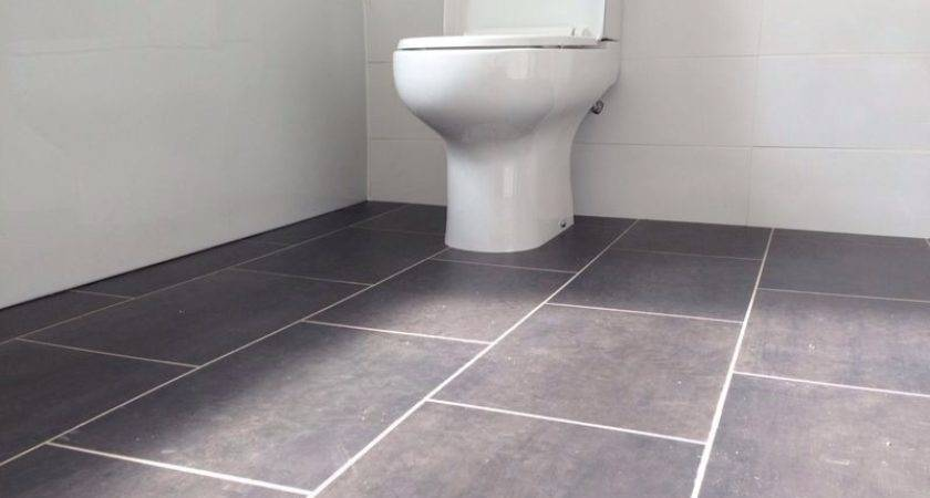 Vinyl Bathroom Flooring Houses Ideas